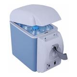 Mini Refrigerador Cooler Auto 7,5 Litros 12v Portatil / Pix