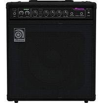 Ampeg Ba112v2 Combo Cabezal Amplificador De Bajo