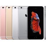 Iphone 6s 16gb 4g Nuevos Sellados Carcasa Y Vidrio De Regalo