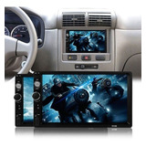 Radio Auto Pantalla Mirror Link Bluetooth Video Usb Control