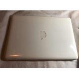 Macbook White Core 2 Duo Excelente Estado