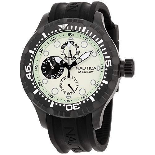 4afb9aecc7f1 Reloj Nautica Nad17502g Entrega Inmediat