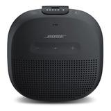 Parlante Bose Soundlink Bluetooth Negro