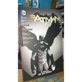Batman El Tribunal De Los Buhos Envio Gratis