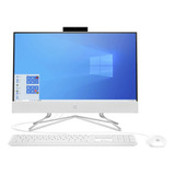 Todo-en-uno Hp 22-dd0009la  Intel® Core I5-1035g1 8gb 1tb W