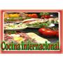 Cursos Gratis De Cocina, Bebidas, Pastelería Y Repostería