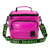 Lonchera Winnipeg Raspberry Bubba Bags