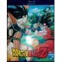 Dragon Ball Z Saga Completa Blu Ray