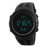 Reloj Deportivo Skmei Cronometro /cuenta Regresiva /alarma