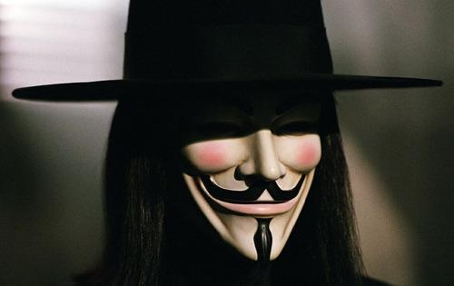 Sombrero Vendetta Venganza De Comics V For Vendetta