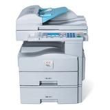 Fotocopiadora Multifuncional Ricoh Mp-201 Oferta!!!!