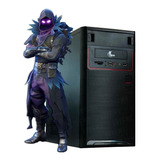 Computador Nuevo Mybox Quad Core Gamer 2019 Fortnite Y Otros