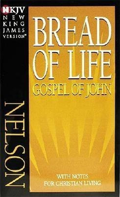 gospel of john nkjv pdf