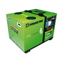 Generador A Gas 4,6 Kva Dg5000d. Power Pro (envío Gratis)