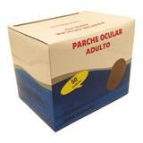 Parches Oculares - Parche Para Ojo, Caja 50 Unidades