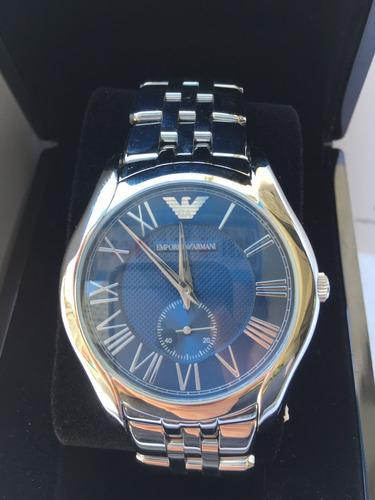 3544de249093 Reloj Hombre Emporio Armani 100% Original Ee.uu