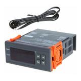 Control Temperatura Termostato Digital Automático Sonda