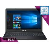 Notebook Asus X556u Nvidia 930mx I5 7200u 15.6  8gb Ram 1 Tb