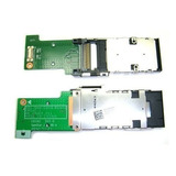 Pcmcia Card Media Reader Dell Inspiron 1545 P/n P822f