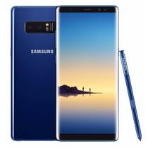 Samsung Galaxy Note 8 64gb + Carcasa De Regalo / Iprotech