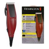 Corta Pelo Y Barba 12 Piezas Electrica Remington Hc1095
