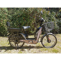 Bici Electrica  (bicimoto) Nuevas