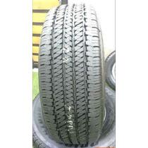 Neumático Bridgeston Dueler 245/70/16 Nuevos