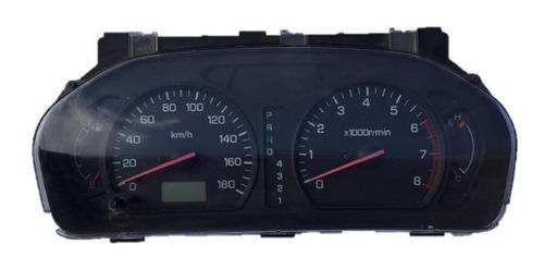 Sinóptico Mitsubishi Charriot 1999