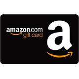 Amazon Prepago Gift Card 1 Usd // 28041 Vendidos