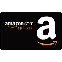 Amazon Prepago Gift Card 1 Usd // 28041 Vendidos