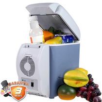 Refrigerador Cooler Nevera Portátil 7.5 Auto / Disparocl