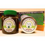 Nk Jabón Potásico Con Aceite De Neem Natural Y Orgánico.