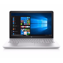 Notebbok Hp 15-cc506la I7-7500u 16gb 1tb+128ssd 15.6 Win10