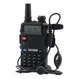 Radio Walkie Talkie Baofeng Uv-5r 520mhz Uhf Vhf / Impotec