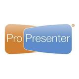 Propresenter 6 + Biblias | Para Mac Y Pc