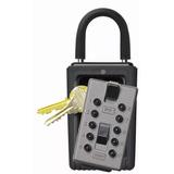Keysafe Caja De Seguridad General Electric Con Llave / Runn