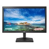 Monitor LG 20mk400 19.5 Pulgadas Hdmi Vga 1366 X 768