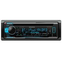 Radio Kenwood Con Bluetooth  Excelon Kdc-x301