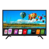 Led Master-g 32  Mgs3204x Hd Smart Tv