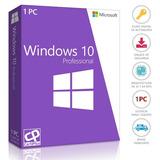 Windows 10 Pro Licencia Original 32 / 64bits + Regalo