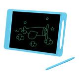 Tablet De Escritura Lcd De 11,5 Pulgadas Borrable Sensible A