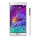 Galaxy Note 4 White Liberado Sm-n910uzwecho+ Level Eo-ag900