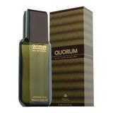Antonio Puig Quorum 100ml Edt Silk Perfumes Original