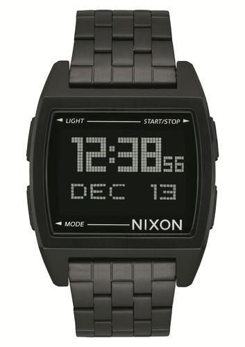 Reloj Nixon Negro Base
