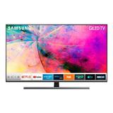 Televisor 55  Q80 Qled 4k Smart Tv 2019 Samsung