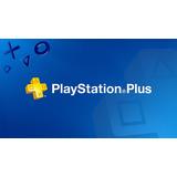 Membresia Playstation Plus Psn 28 Dias Online Entrega Rapida