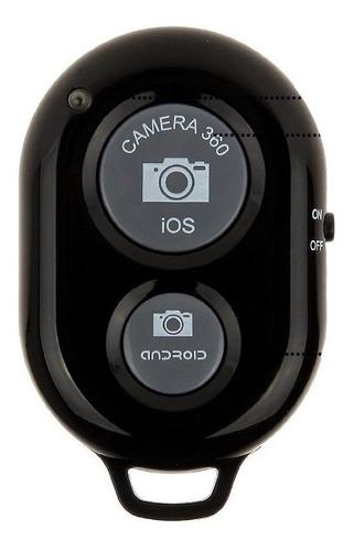Control Remoto Disparador Selfie Bluetooth | Mrtecnologia