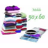 Bolsa Al Vacio Comprimir Space Bag 50x60 50220  / Fernapet