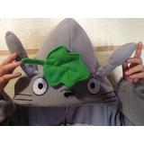 Kigurumi / Pijama Totoro Niños Niñas Todos Los Tamaños