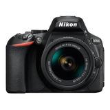 Cámara Nikon D5600 Kit 18-55mm Af-p